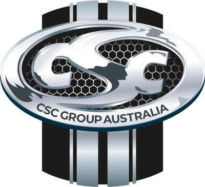 CSC Group Australia Logo
